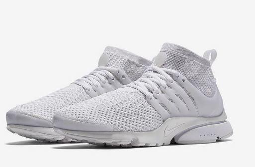 Nike presto ultra