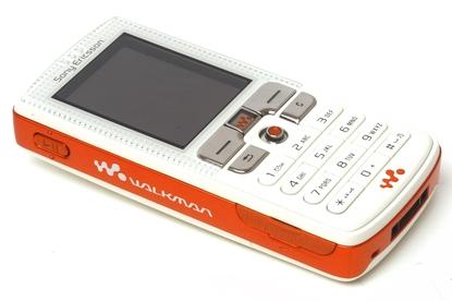 Samsung w800